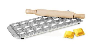 Bandejas para hacer raviolis